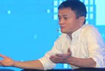 Jack Ma, cofondatorul celui mai mare retailer online din China, a demisionat la implinirea varstei de 55 de ani
