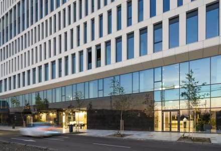 Vox Technology Park inchiriaza 1.200 mp catre Nestle, MHP - A Porsche Company si Tech Mahindra