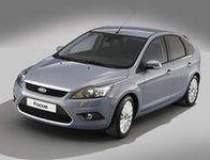 Ford Focus a ridicat cu 37,7%...