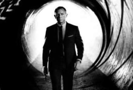 """Un nou roman din seria """"James Bond"""" va fi lansat in septembrie"""