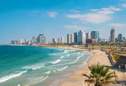 Eurovision si Parada Gay au dus la un boom turistic in Israel