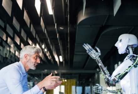 Studiu: Doi din trei elevi considera ca noile meserii ale viitorului vin din robotica si inteligenta artificiala