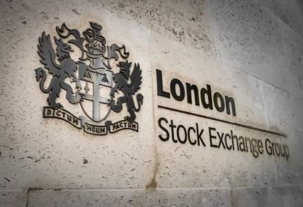 Hong Kong Exchanges face oferta de 39 mld. dolari pentru preluarea Bursei din Londra