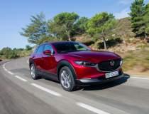 Test drive cu Mazda CX-30, un...