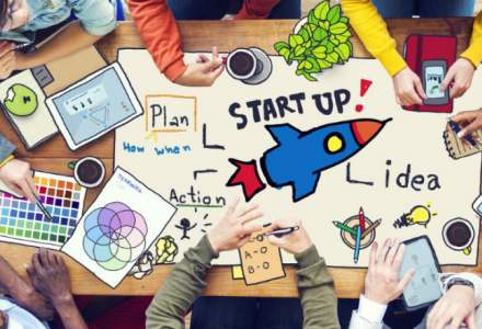 Guvernul a aprobat proiectul de lege privind incubatoarele si acceleratoarele de afaceri
