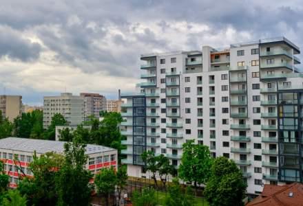 Imobiliare.ro: Cresteri pe linie la preturile locuintelor inainte de luna septembrie