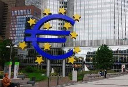 Banca Centrala Europeana a inrautatit estimarile privind evolutia inflatiei