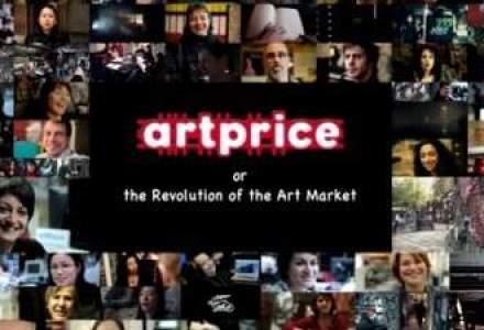 Artprice, liderul in informatiile de pe piata de arta, s-a asociat cu conglomeratul chinez Artron