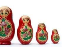 Spagile din armata rusa s-au...
