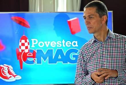 Oficial: eMAG a fost vandut pentru 82 mil. dolari in 2012. Ce este de fapt Prosus, colosul listat pe Bursa din Amsterdam care detine cel mai mare magazin online din Romania