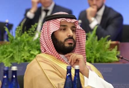 Atac cu drone asupra a doua instalatii petroliere in Arabia Saudita. Printul mostenitor: Vrem si putem sa raspundem la aceasta agresiune
