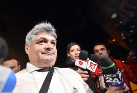 Florin Secureanu, fostul manager de la Malaxa, judecat pentru coruptie, a pozat ca salvator cu echipajele SMURD
