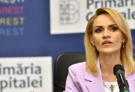 Gabriela Firea vrea sa dea 45 de milioane de lei taximetristilor pentru masini noi