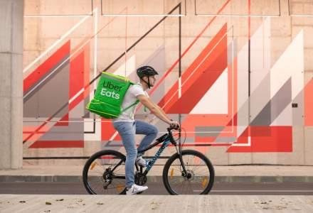 Uber Eats se lanseaza in Timisoara, iar clientii pot alege din peste 60 de restaurante