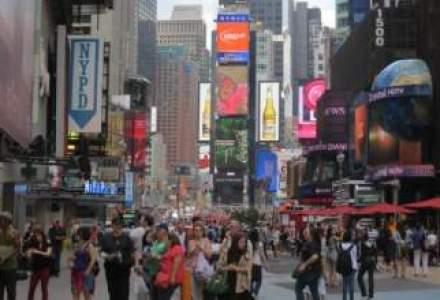 Vacanta de manager in New York: orasul care te va obosi cumplit ori te va captiva