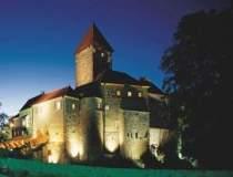 Cinci hoteluri-castel din...