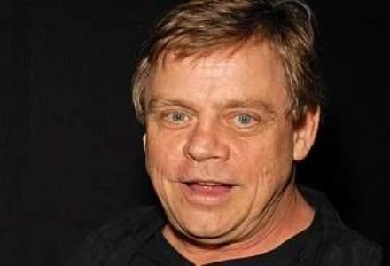 "Mark Hamill ar putea reveni in ""Star Wars"""