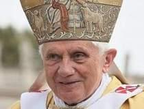Papa motiveaza retragerea:...