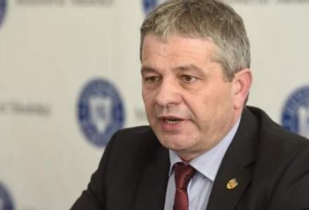 Comisia juridica a respins solicitarea procurorilor de incepere a urmaririi penale a lui Florian Bodog