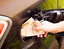Benzina se scumpeste cu pana...