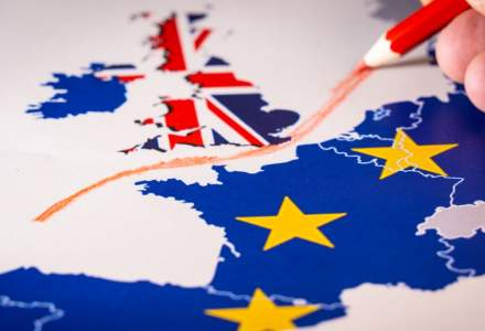 Brexit deadline pe 31 octombrie - Este momentul sa investim in bancile din Marea Britanie?