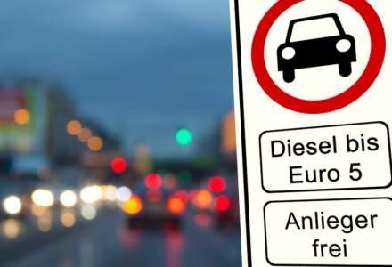 """Peste 50 MIL. de masini diesel """"murdare"""" circula pe drumurile din UE. Mai mult de o cincime sunt VW"""