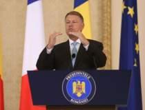 Klaus Iohannis: Decizia CCR...