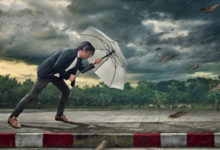 Atentionare de calatorie in Republica Croatia, din cauza conditiilor meteorologice nefavorabile
