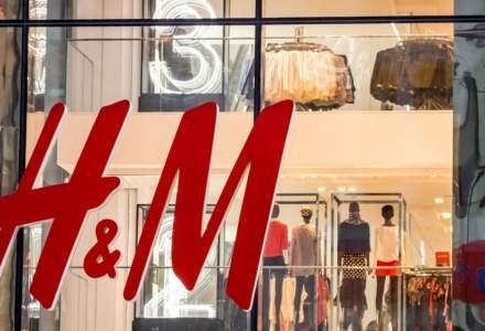 H&M isi schimba strategia si testeaza vanzarea altor branduri in propriile magazine