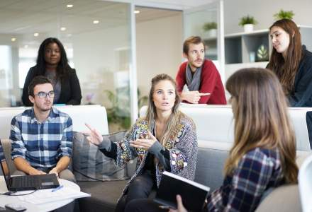 (P) Coachingul a devenit a doua industrie ca expansiune la nivel mondial dupa IT. Cu ce te poate ajuta un Life Coach?
