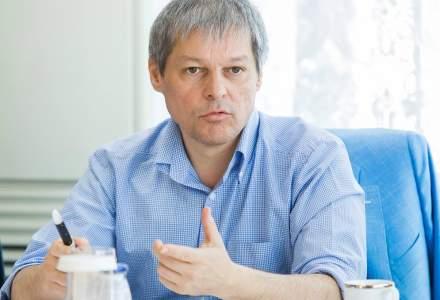 Cum vrea sa guverneze Dacian Ciolos: desfiintarea Sectiei Speciale, mai putini parlamentari si abrogarea OUG 114