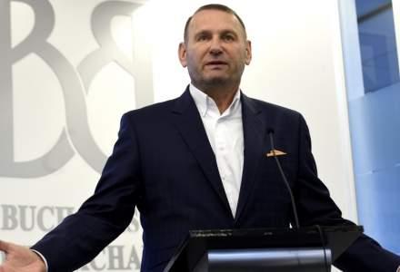 CCR: BEC trebuie sa inregistreze candidatura lui Viorel Catarama la alegerile prezidentiale