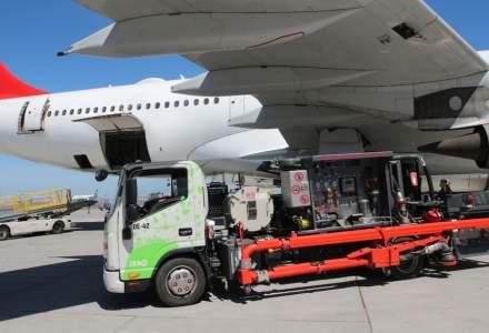 Turcii trec la un sistem de alimentare automatizata a aeronavelor pentru a elimina intarzierile
