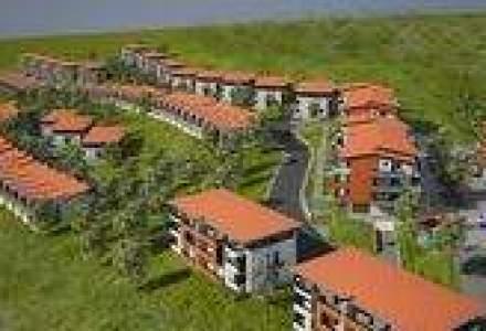 Ryan Proprietati investeste 19 mil. euro intr-un proiect imobiliar in Cluj