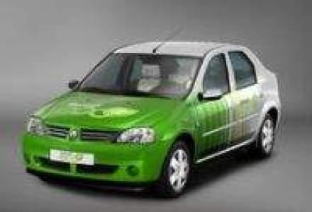 Dacia Logan, vedeta clasei medii din Bulgaria in S1 2008