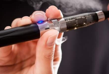 Walmart interzice vanzarea de tigari electronice