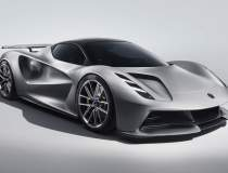 Lotus va lansa un nou model...
