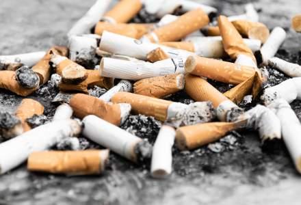 Producatorii si comerciantii de tigarete sustin ca reglementarea in domeniul tutunului va scumpi tigarile si va genera pierderi de peste 1 miliard la euro la bugetul de stat