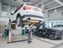BMW deschide o uzina in...