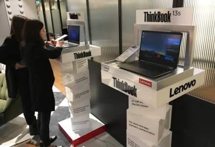 Lenovo targeteaza tinerii antreprenori cu noi game de produse