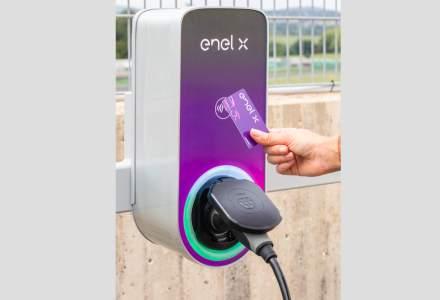 Enel X preia 12,5% din joint venture-ul Hubject