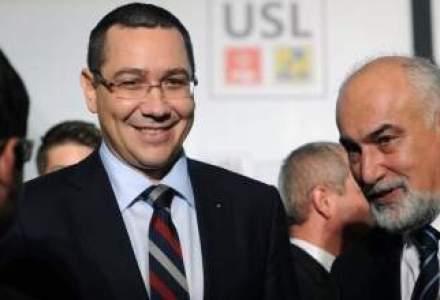 Ponta ii cere lui Vosganian sa retraga OU pentru concedieri in energie