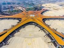 Cum arata noul aeroport din...