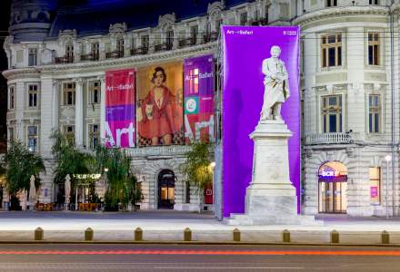 Art Safari 2019: expozitiile de 15 milioane de euro aduse in Bucuresti cu un milion de euro. Programul si pretul biletelor din acest an