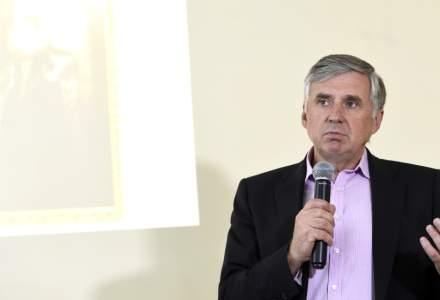 Ion Sturza a vandut cladirea de spatii de birouri Liberty Technology Park din Cluj-Napoca