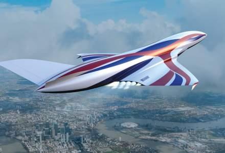 """Zboruri de 22 de ore reduse la 4 ore cu """"avionul spatial"""". Cand ar putea fi programata prima cursa"""