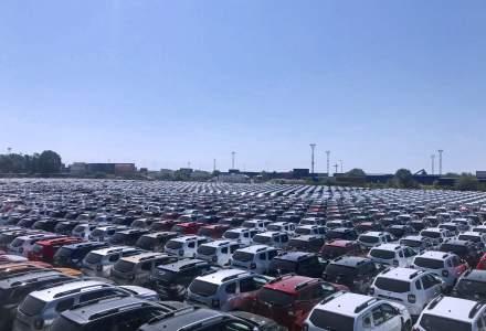 O platforma de investii, lansata anul trecut, preia cel mai mare terminal din Portul Constanta