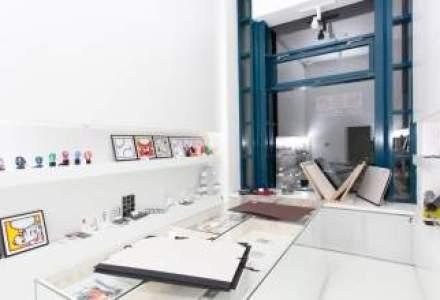 Galateca lanseaza un magazin cu obiecte home&deco de colectie