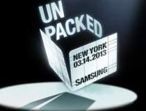Samsung pregateste un...