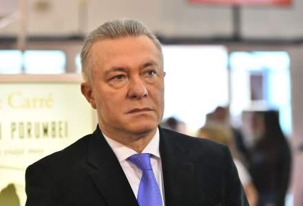 Cristian Diaconescu: Viorica Dancila a alergat dupa Regele Iordaniei, dar el a iesit pe alta usa